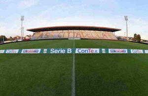 Cittadella-Benevento streaming
