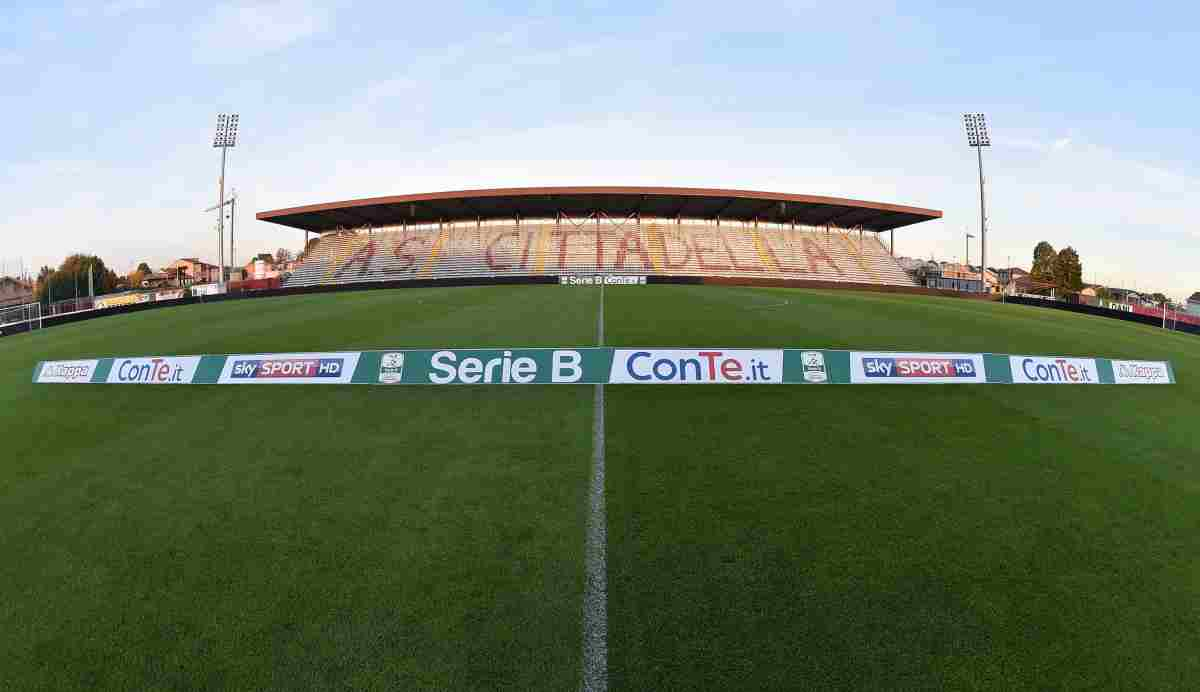 Cittadella-Cremonese streaming
