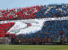 Crotone-Cosenza streaming