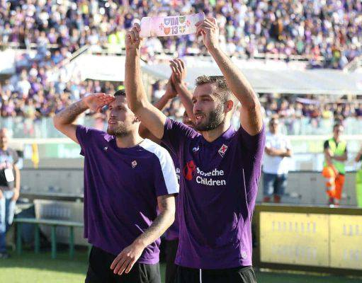 Calciomercato Fiorentina news