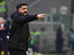 Gattuso Newcastle