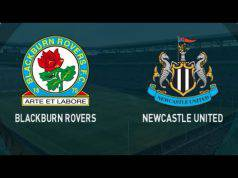 Blackburn-Newcastle