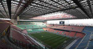 Inter-Lazio streaming