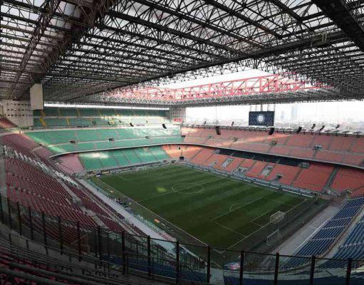 Inter-Sassuolo streaming