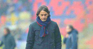 Inzaghi Frosinone