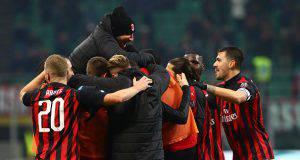 Calciomercato Roma Milan