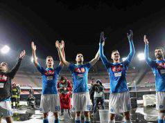 Napoli-Atalanta streaming