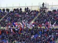 Cagliari-Chievo Verona coppa italia
