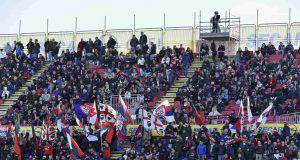 Cagliari-Spezia