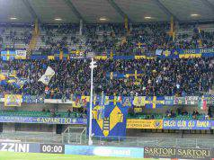 Verona-Perugia streaming
