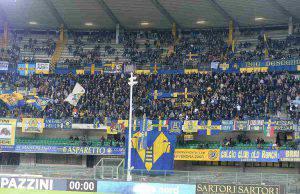 Verona-Salernitana streaming