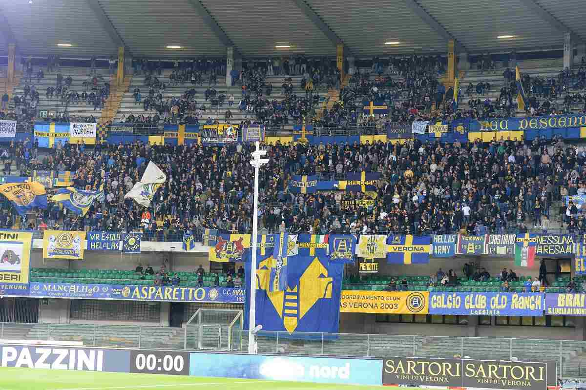 Verona-Inter streaming