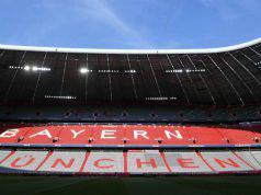 Bayern Monaco-Fortuna Dusseldorf