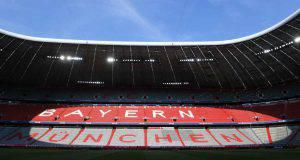 Bayern Monaco-Chelsea