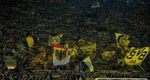 Norimberga-Borussia Dortmund streaming