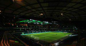 Celtic-Lazio