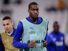 infortunio Kondogbia
