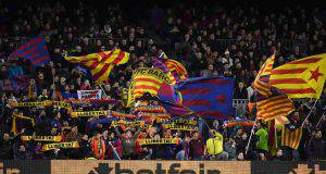 Siviglia-Barcellona streaming