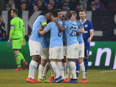 Laporte Manchester City