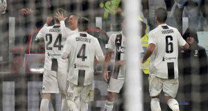 Ajax-Juventus Voti