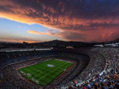 Barcellona-Manchester United streaming