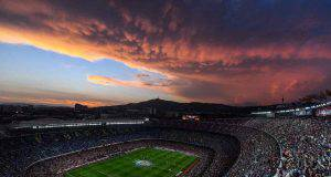 Barcellona-Valladolid streaming