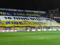 Parma-Inter streaming