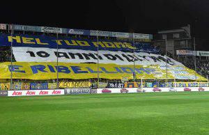 Parma-Inter streaming