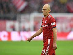 Robben Leicester