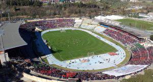 Cosenza-Perugia streaming