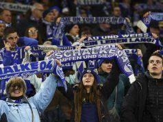 Norimberga-Schalke 04 streaming