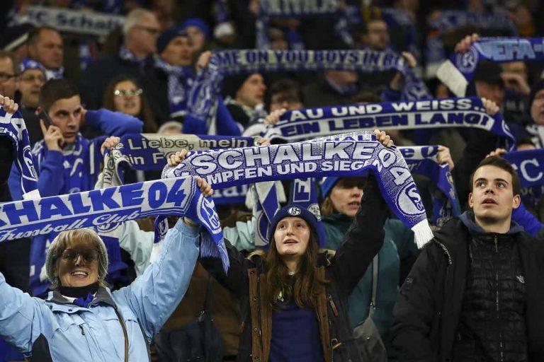 Diretta Bundesliga Paderborn Schalke 04 Segui La Partita In Tempo Reale