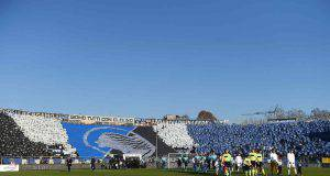 Streaming Atalanta-Lazio