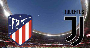 Atletico Madrid-Juventus streaming