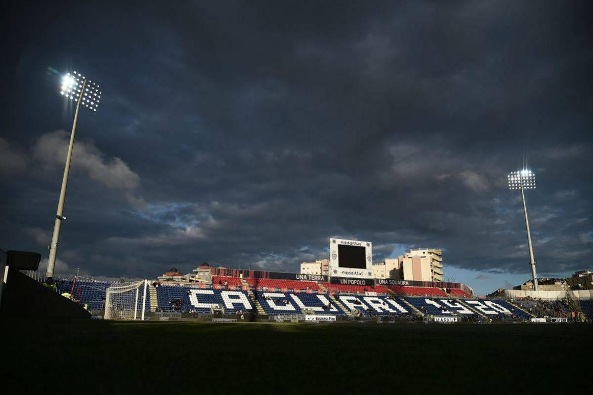 Cagliari-Lazio streaming