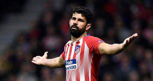 infortunio Diego Costa