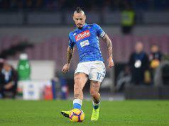 Calciomercato Napoli ultimissime