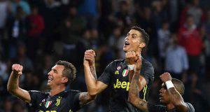 Juventus festa