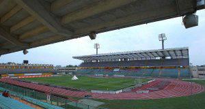 Padova-Livorno streaming
