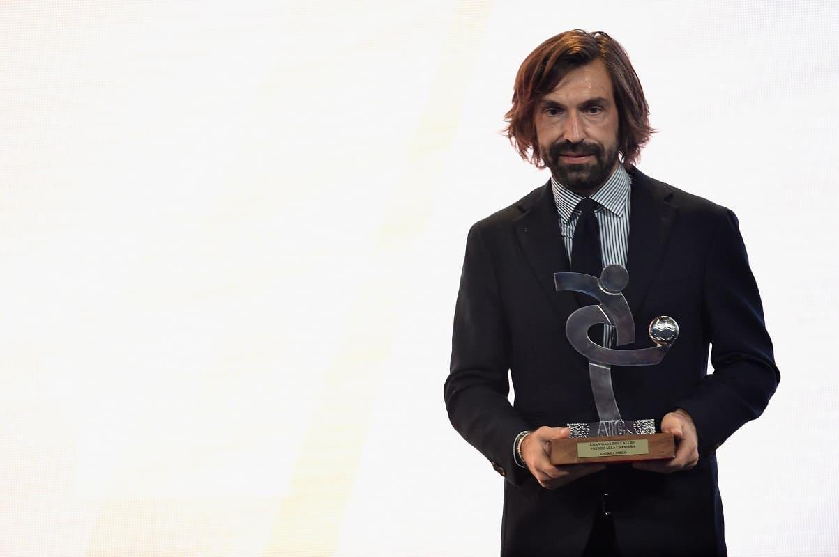 Pirlo Juventus Novara