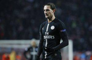 Rabiot Manchester United
