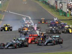 Fomula 1 GP Bahrein