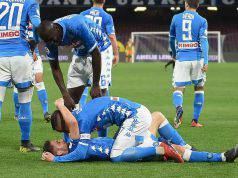 Arsenal-Napoli Voti