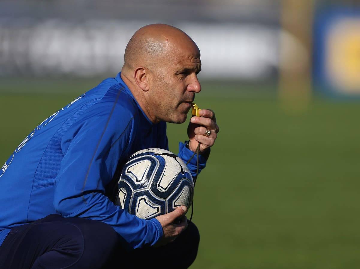 Di Biagio Italia U21
