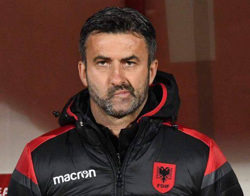 Panucci Albania