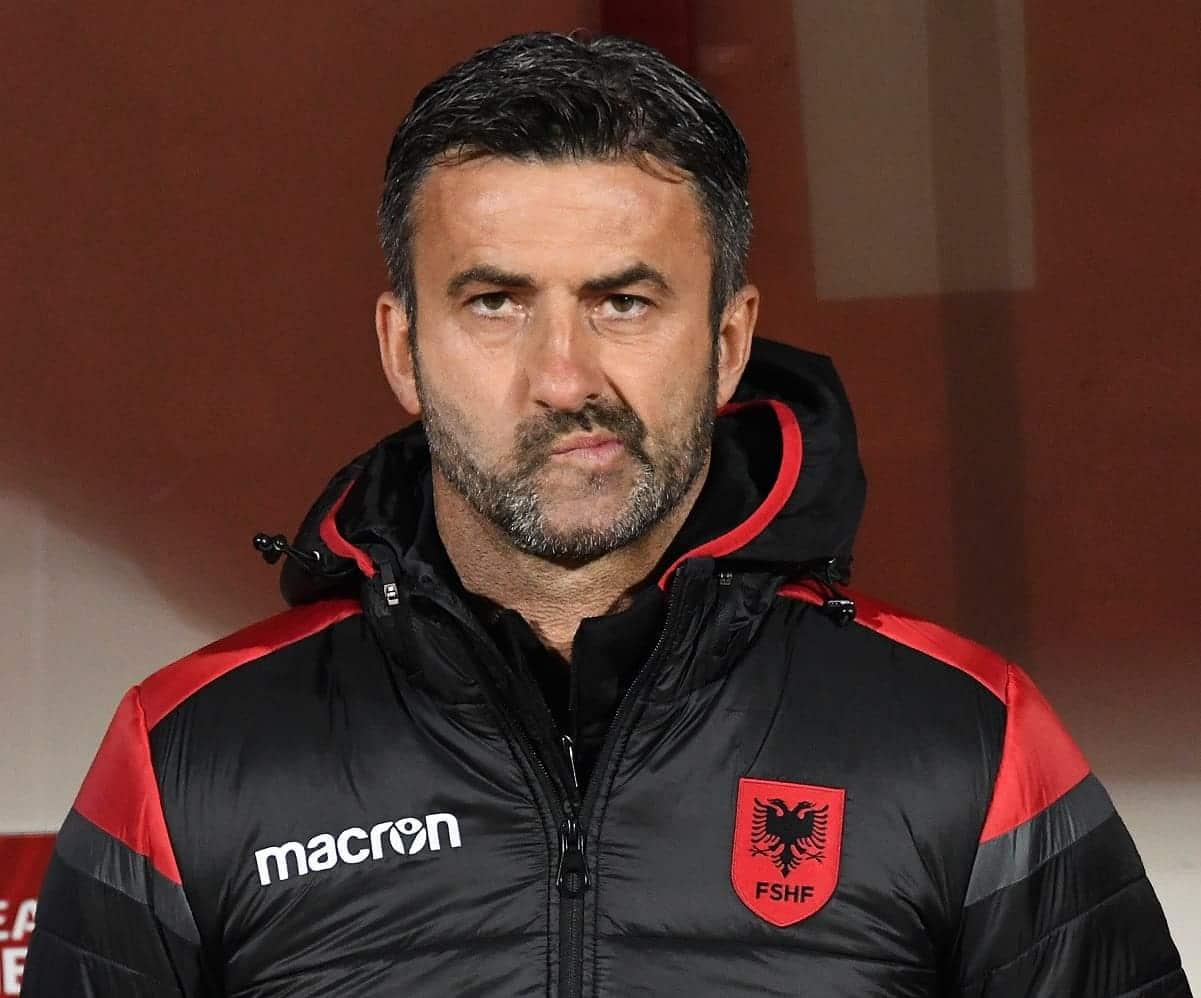 L'Albania ha esonerato Panucci! Sarà sostituito da un altro allenatore italiano