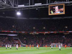 Olanda-Germania streaming