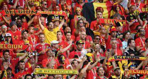 Streaming Belgio-Russia