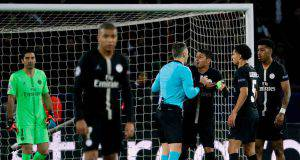 PSG-Manchester United