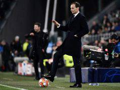 Allegri Everton